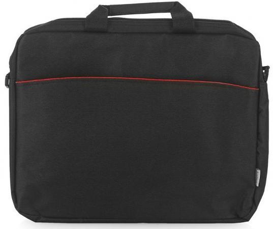 Сумка для ноутбука 15.6 Hama Tortuga политекс черный 00101216 сумка для ноутбука hama tortuga 17 3 полиэстер черный [00101240]