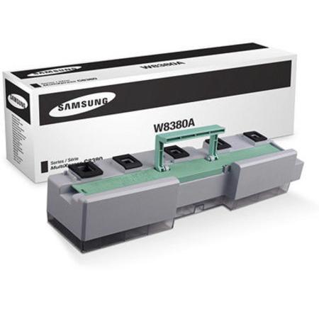 Емкость для сбора отработанного тонера Samsung CLX-W8380A/SEE для CLX-8380ND/8385ND объектив для мобильных телефонов 30 3 1 iphone 4 5 samsung s4 s5 hbtehgret