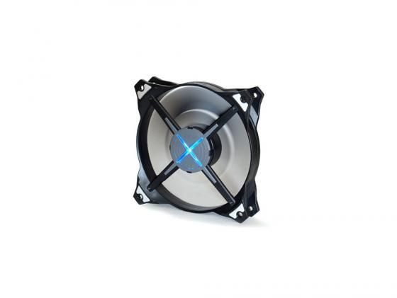 Вентилятор Zalman ZM-DF12 120mm 800-1600rpm вентилятор 120x120 zalman zm f3 str 3 pack