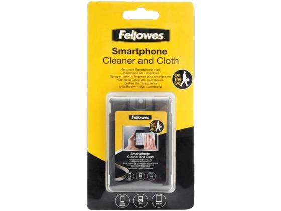 Фото - Чистящая салфетка Fellowes FS-9910601 1 шт накладка на задний бампер rival для volkswagen polo седан 2015 н в нерж сталь 1 шт nb s 5803 1