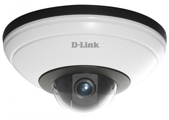 Камера IP D-Link DCS-5615 CMOS 1/2.7 1920 x 1080 H.264 MJPEG MPEG-4 RJ-45 LAN PoE белый d link d link dcs 930l 640x480