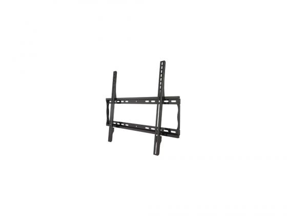 "Кронштейн Wize Pro F55 черный для 32""-55"" настенный от стены 30мм VESA 660х501 до 91кг"