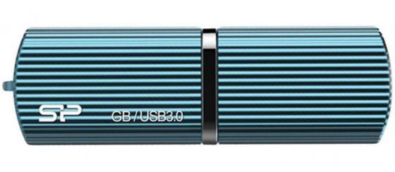 лучшая цена Флешка USB 128Gb Silicon Power M50 USB3.0 SP128GBUF3M50V1B синий
