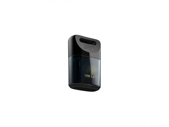Флешка USB 32Gb Silicon Power Jewel J06 SP032GBUF3J06V1D синий