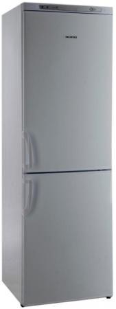 Холодильник Nord DRF 119 ISP серебристый