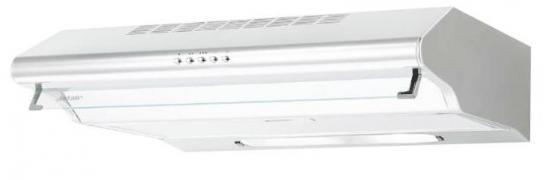 Вытяжка подвесная Jetair SUNNY/60 WH белый