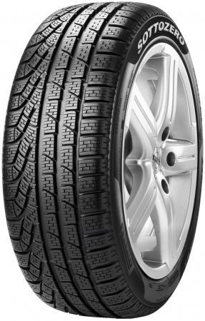 Шина Pirelli Winter SottoZero Serie II 225/45 R17 91H шина continental contiwintercontact ts810s ssr 225 45 r17 91h