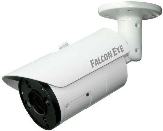 Камера IP Falcon EYE FE-IPC-BL200PV CMOS 1/2.8 1920 x 1080 H.264 RJ-45 LAN PoE белый