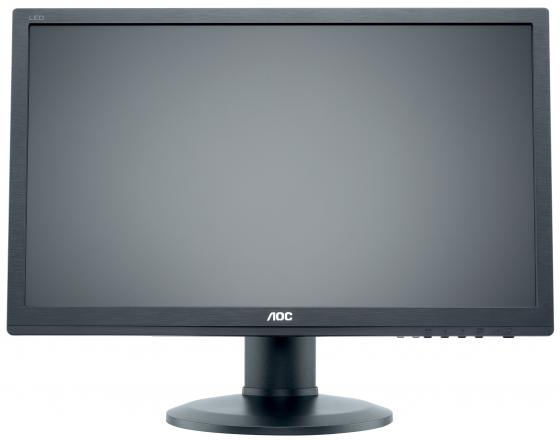 Монитор 24 AOC g2460Fq черный TN 1920x1080 350 cd/m^2 1 ms DVI HDMI DisplayPort VGA Аудио монитор 21 5 aoc e2275pwqu черный tft tn 1920x1080 250 cd m^2 2 ms dvi hdmi displayport vga аудио