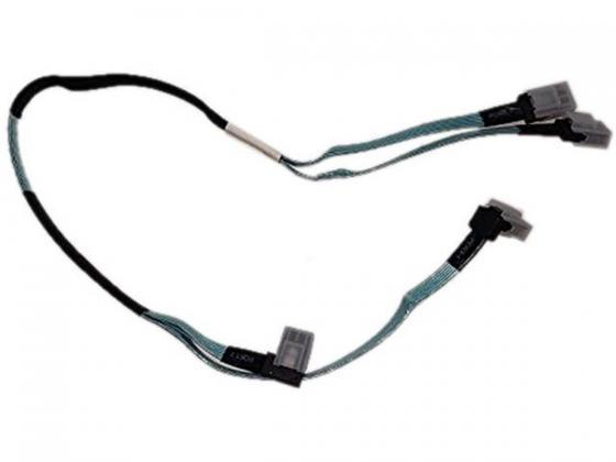 лучшая цена Кабель HP DL360 Gen9 LFF P440ar/H240ar SAS 766211-B21