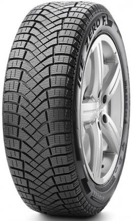 Шина Pirelli Winter Ice Zero 205/55 R17 95T шина pirelli winter ice zero 295 40 r20 110h