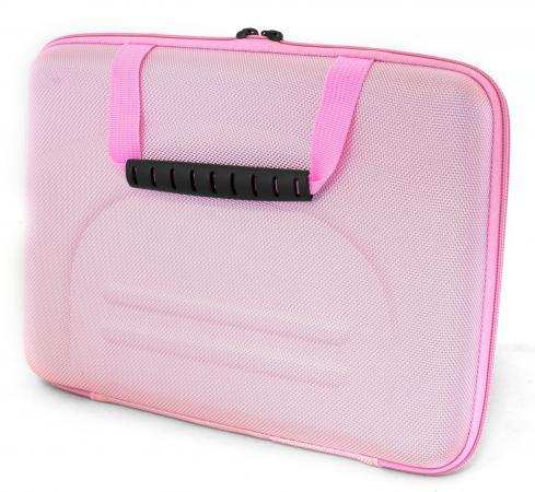 Сумка для ноутбука 10.2 Highpaq B-01 EVA розовый 160094 highpaq sevilla pink