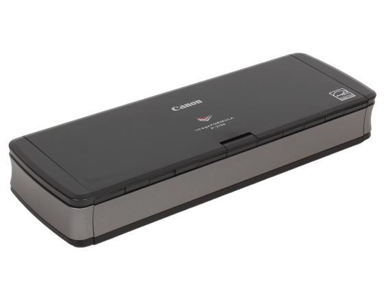 Сканер Canon P-215II планшетный A4 USB 9705B003 canon p 208ii