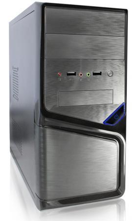 Корпус microATX Super Power Winard 5819 450 Вт чёрный корпус winard 3040с 500 w black