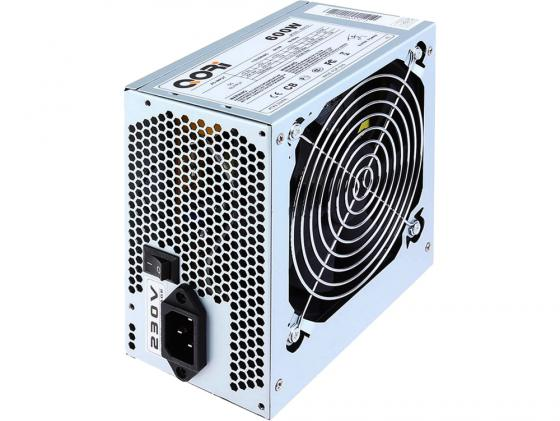 Блок питания ATX 600 Вт Super Power QoRi 600W цена