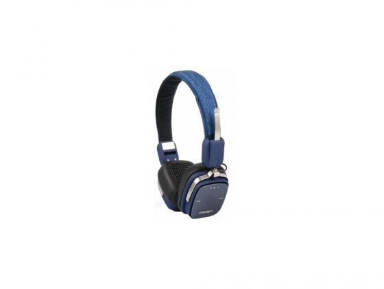 цена на Гарнитура Crown CMBH-9301 синий