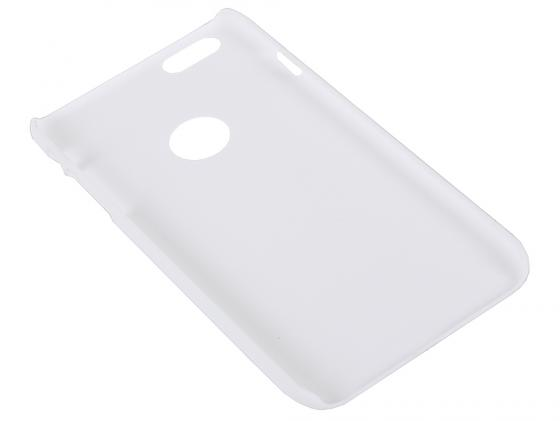 Накладка Nillkin Super Frosted Shield для iPhone 6 Plus белый T-N-Iphone6P-002 чехлы для телефонов nillkin накладка nillkin englon leather cover для samsung galaxy s8 plus