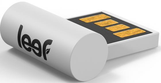 все цены на Флешка USB 64Gb Leef Surge LFSUR-064WWR белый онлайн