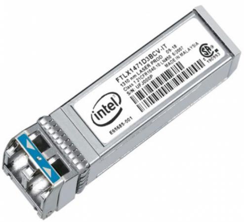 цена на Трансивер Intel E10GSFPLR (E10GSFPLR 903240)