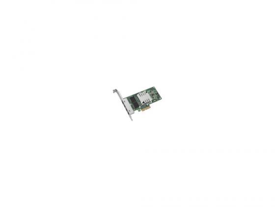 Сетевой адаптер Intel I I350-T4 PCI Express 10/100/1000Mbps OEM oem 2015 100