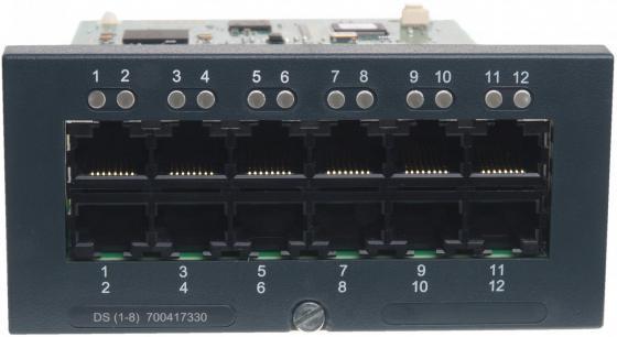 цена на Модуль Avaya IPO 500 EXTN CARD DGTL STA 8 700417330