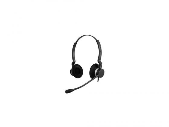 все цены на Гарнитура Jabra BIZ 2300 Duo USB 2399-829-109 онлайн