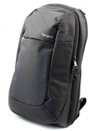 Рюкзак для ноутбука 15.6 Targus TBB565EU полиэстер черный/серый рюкзак для ноутбука 16 0 targus cn600 href