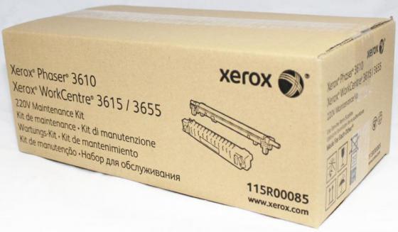 Фото - Фьюзер Xerox 115R00085 для PH3610N почвогрунт селигер агро для клубники 5л