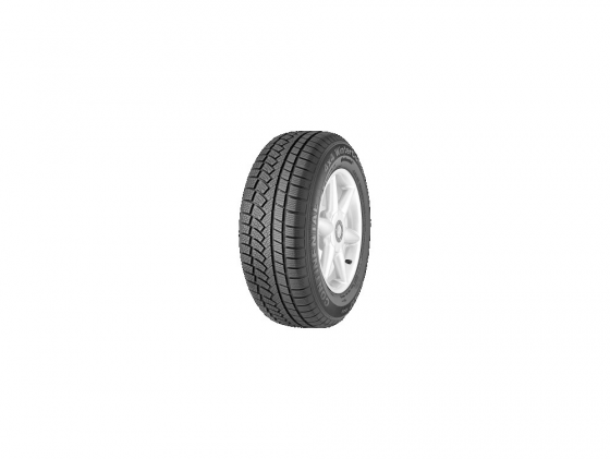 Шина Continental Conti4x4WinterContact MO 265/60 R18 110H шина continental conti4x4contact mo tl fr ml 265 60 r18 110h