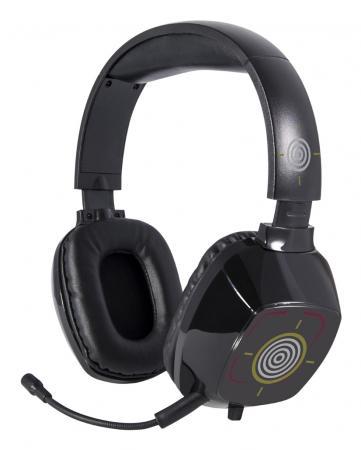Гарнитура Defender Warhead HN-G130 черный 64103