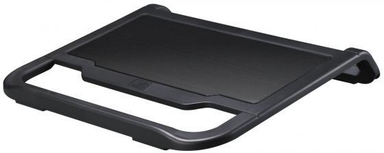 "все цены на Подставка для ноутбука 15.4"" Deepcool N200 340.5x310.5x59mm 589g 22.4dB черный онлайн"