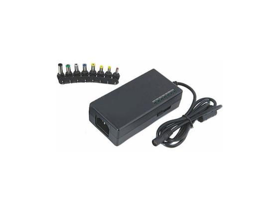 Блок питания для ноутбука KS-is KS-152 Chrox 96Вт 8 переходников цена и фото