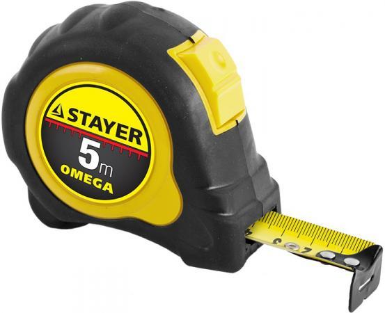 Рулетка Stayer Master 3мx16мм 3402-3_z01 перчатки stayer master трикотажные 13 класс l xl 11409 h10