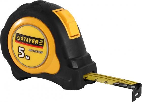 Рулетка Stayer Master 3402-05-19_z01 5мx19мм цена