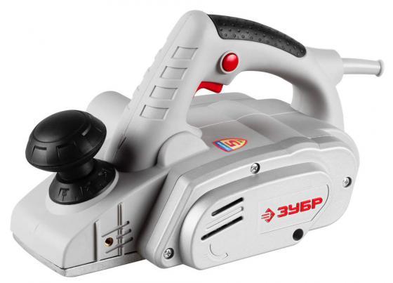 Купить со скидкой Рубанок Зубр ЗР-950-82 950Вт 82мм
