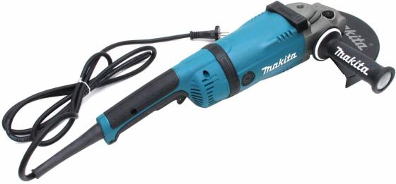 Углошлифовальная машина Makita GA9030SF01 230 мм 2400 Вт