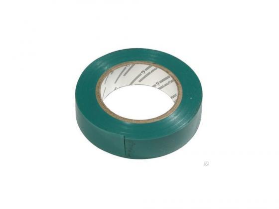 Изолента Stayer MASTER 15ммx10м зеленый 12291-G-15-10 молоток stayer master 2002 10