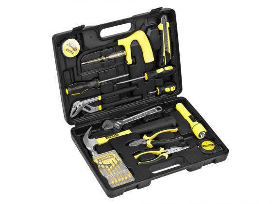 Набор инструментов Stayer STANDARD 15шт 22052-H15