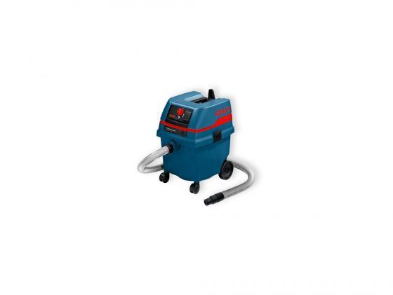Промышленный пылесос Bosch GAS 25 L SFC пылесос bosch gas 20 l sfc 0 601 97b 000