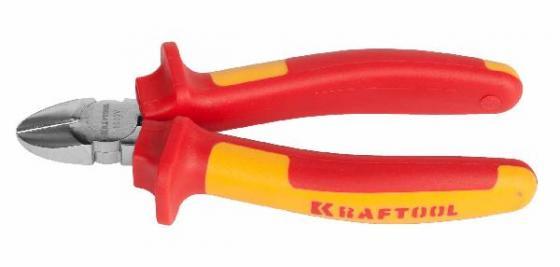 Бокорезы Kraftool ELECTRO-KRAFT 160мм 2202-5-16_z01 бокорезы kraftool 160мм kraft max 22011 5 16