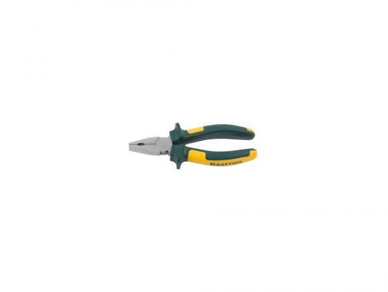 Плоскогубцы Kraftool KRAFT-МАХ 160мм 22011-1-16 цены