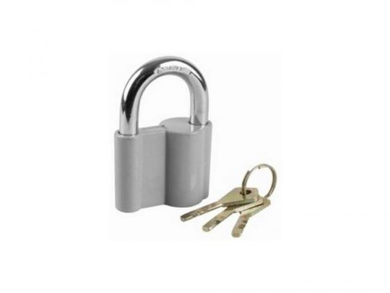 Замок Stayer MASTER дисковый механизм секрета 55мм 37148-60 stayer master 37148 50