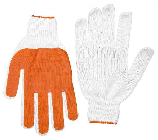 Перчатки Stayer МАСТЕР трикотажные 7 класс L-XL 11405-XL
