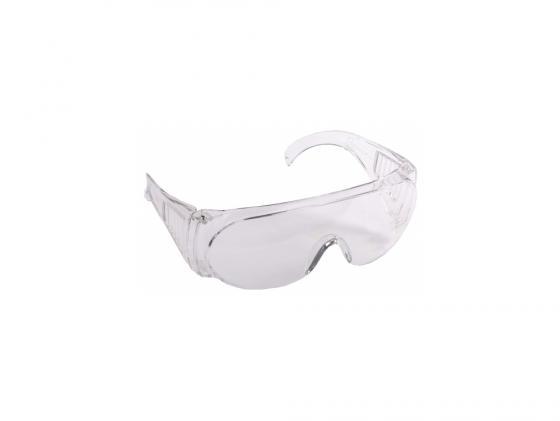Защитные очки Stayer STANDARD прозрачные 11041 защитные очки stayer professional газосварщика защитные панорамные 1107 z01