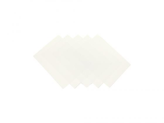 Обложка для термопереплета Fellowes А4 200мкм прозрачный 100шт FS-5376102 обложка для термопереплета fellowes fs 53912