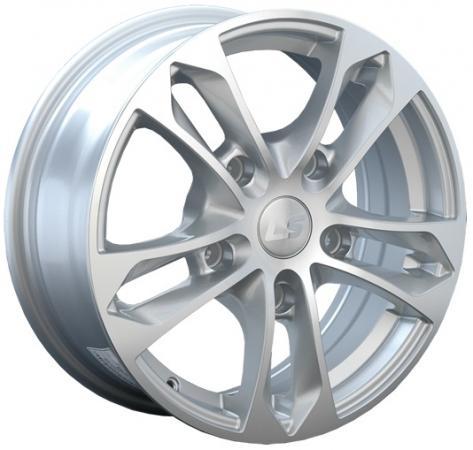 цена Диск LS Wheels 197 6x15 5x139.7 ET40 SF онлайн в 2017 году