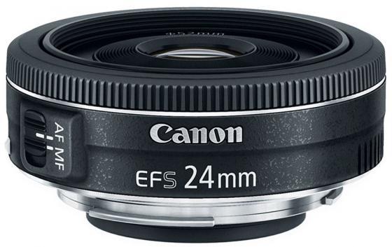 Объектив Canon EF-S 24 F2.8 USM 9522B005