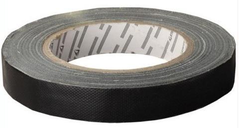 Изолента Stayer PROFI 19ммx25м черный 12290-19-25  зубило stayer 2105 25