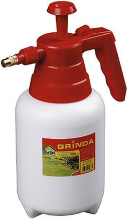 Фото - Распылитель Grinda Classic ручной 1000мл 8-425057_z01 распылитель на пике grinda classic 8 427629 z01