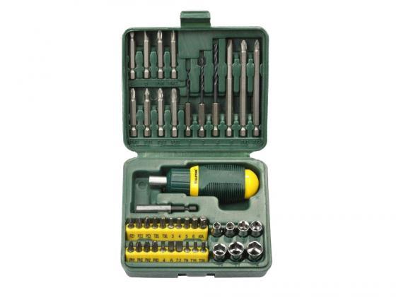 Набор отверточный Kraftool 43шт 25556-H43 kraftool 29400